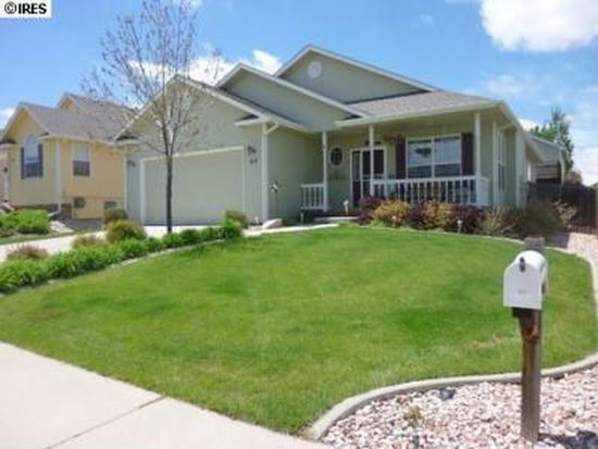 317 53rd Ave, Greeley, CO 80634