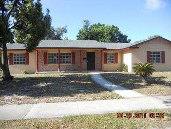 5500 Sedgefield St, Orlando, FL 32808