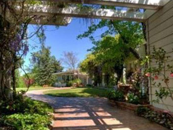 10696 Mora Dr, Los Altos, CA 94024