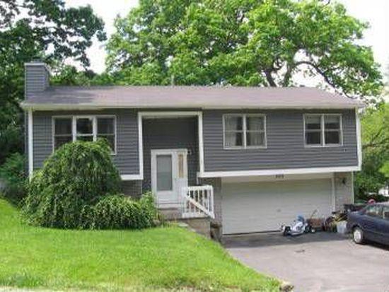 809 Paul St, Mchenry, IL 60051