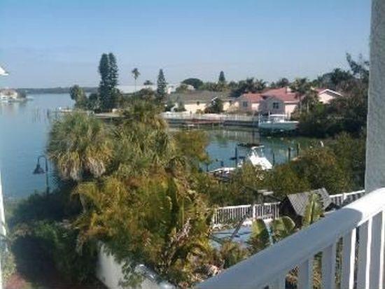 133 Yacht Club Cir, North Redington Beach, FL 33708