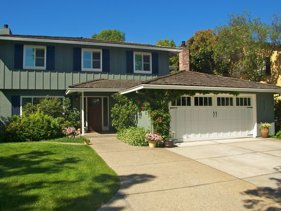 2422 South Ct, Palo Alto, CA 94301