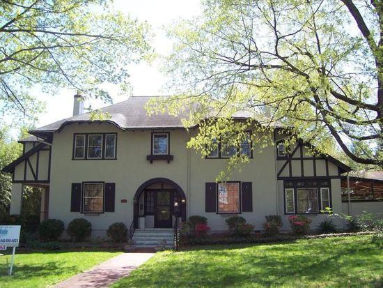 1838 Grandin Rd SW, Roanoke, VA 24015
