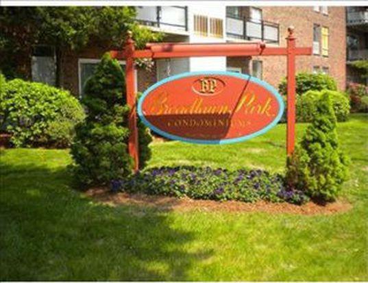 50 Broadlawn Park STE 517, West Roxbury, MA 02132