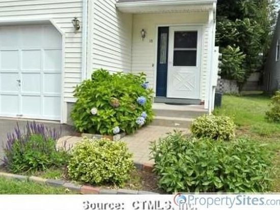 16 Maple St UNIT 15, Vernon, CT 06066