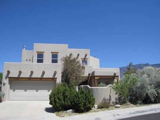 5608 Valerian Pl NE, Albuquerque, NM 87111
