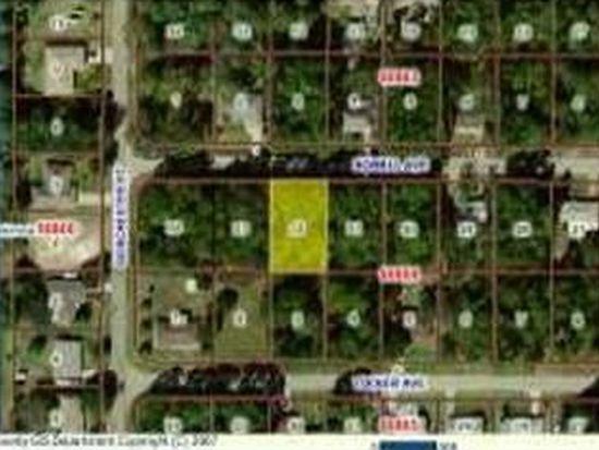 21019 Nowell Ave, Port Charlotte, FL 33954
