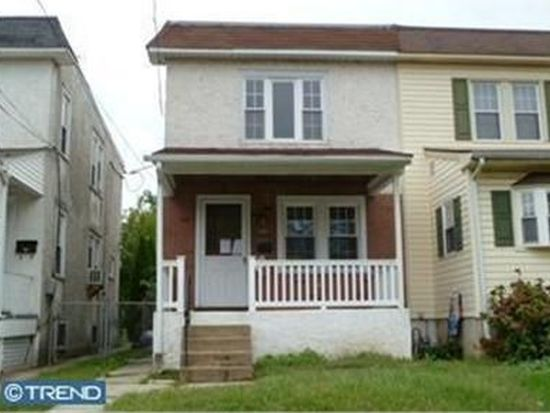 439 Forrest Ave, Norristown, PA 19401