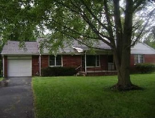 4193 S 50 W, Anderson, IN 46013