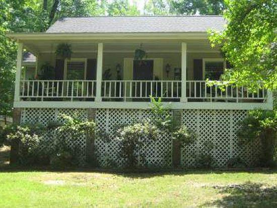 3031 Tomlinson Rd NE, Milledgeville, GA 31061