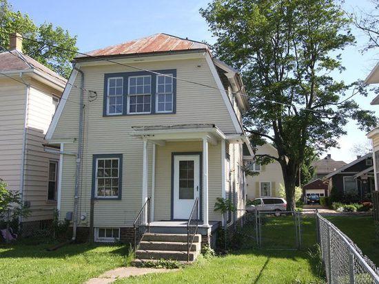 103 1/2 Oak St, Mount Vernon, OH 43050