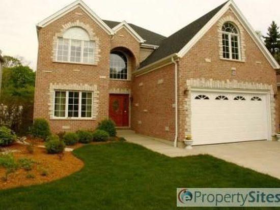 422 E Berteau Ave, Elmhurst, IL 60126