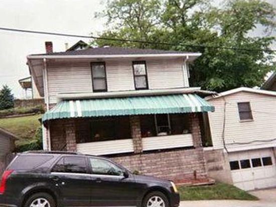 400 Bayard St, Elizabeth, PA 15037