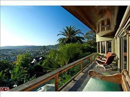 3896 Clayton Ave, Los Angeles, CA 90027