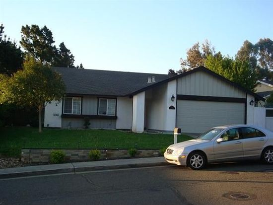 208 Carlisle Way, Benicia, CA 94510