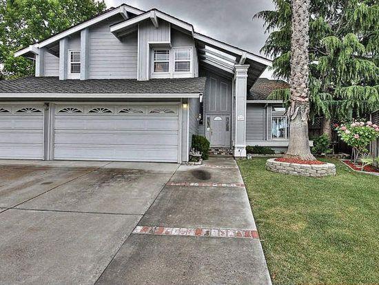 1499 Deschutes Pl, Fremont, CA 94539