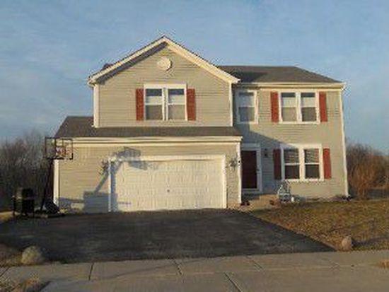 207 White Oak St, Hampshire, IL 60140
