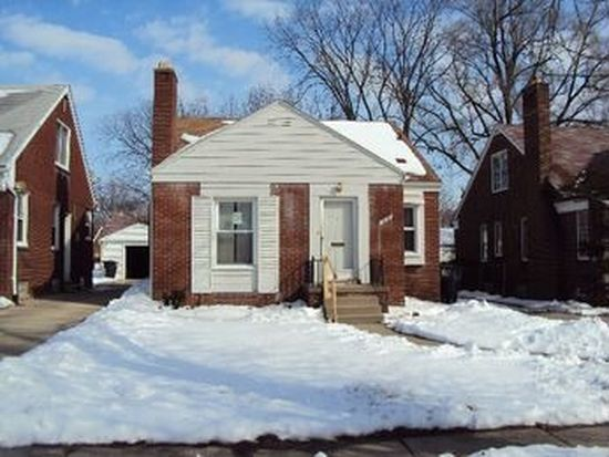 16110 Lindsay St, Detroit, MI 48235
