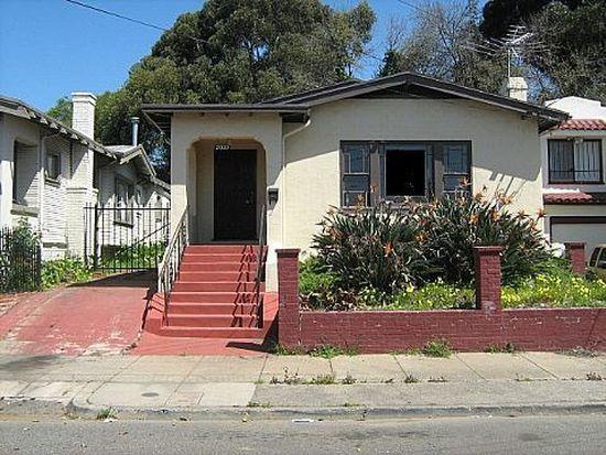 2800 E 21st St, Oakland, CA 94601