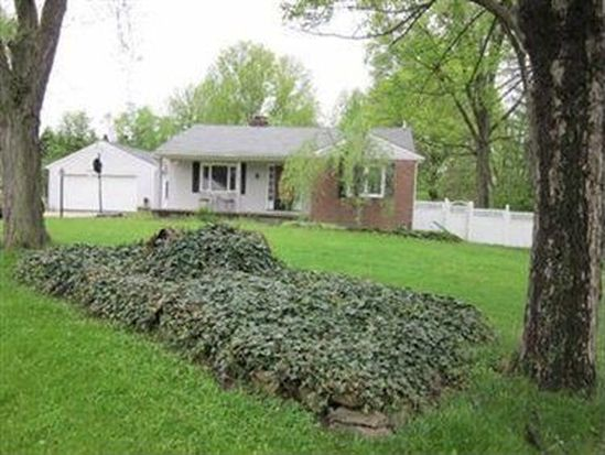 4081 Leewood Rd, Stow, OH 44224