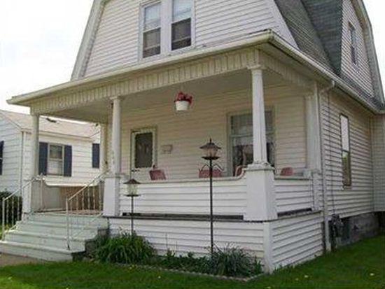 448 Sherman Ave, Sharon, PA 16146
