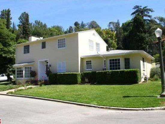 3028 Hollycrest Dr, Los Angeles, CA 90068