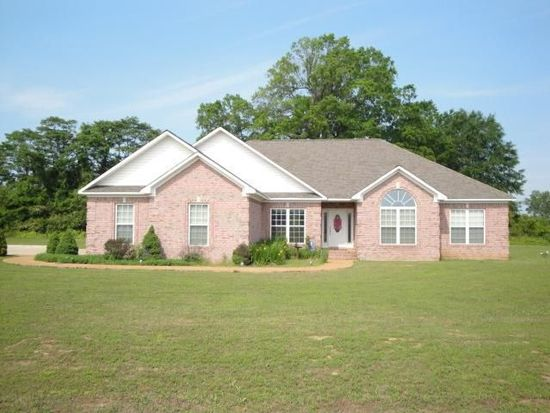 1016 County Road 358, New Albany, MS 38652