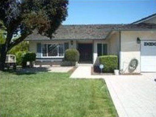 567 Bliss Ct, San Jose, CA 95136