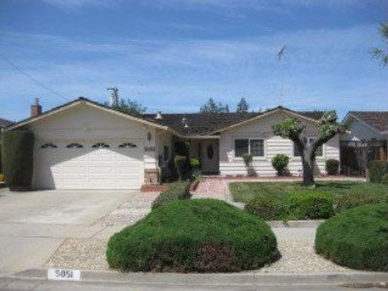 5051 Forest View Dr, San Jose, CA 95129