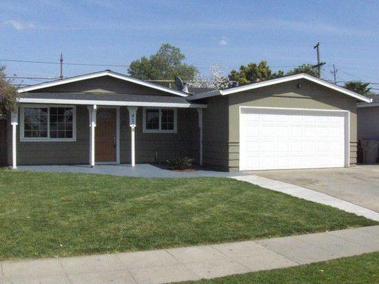 4278 Santa Susana Way, San Jose, CA 95111