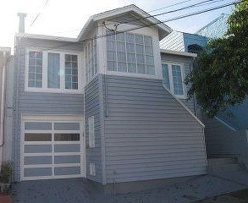 1245 Brunswick St, Daly City, CA 94014
