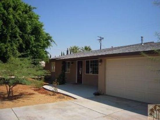 2210 N Victoria Rd, Palm Springs, CA 92262