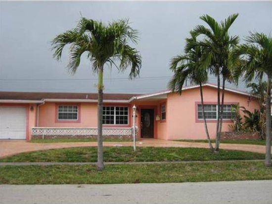 1829 NE 186th St, North Miami Beach, FL 33179