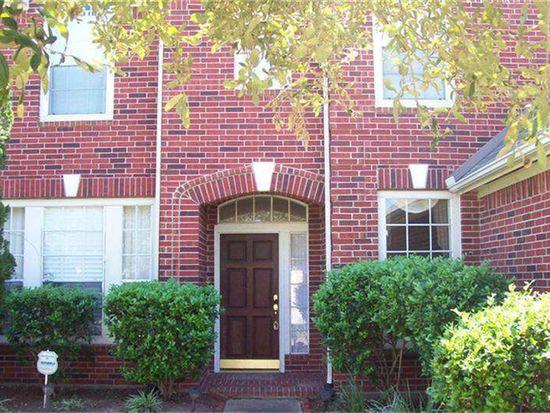 1819 Haversham Ct, Fresno, TX 77545