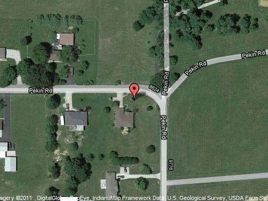 9595 Pekin Rd, Greenville, IN 47124