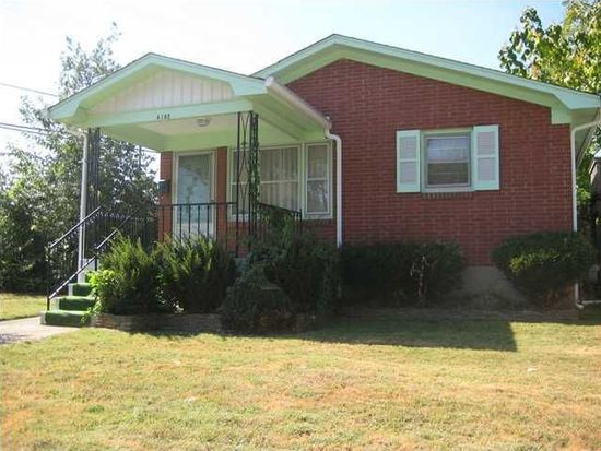 4182 Churchman Ave, Louisville, KY 40215