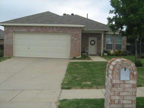 2613 Hilcroft Ave, Denton, TX 76210