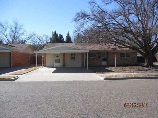 5403 26th St, Lubbock, TX 79407