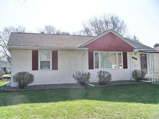 3531 Tyler St NE, Minneapolis, MN 55418
