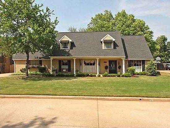 3045 Stonybrook Rd, Oklahoma City, OK 73120