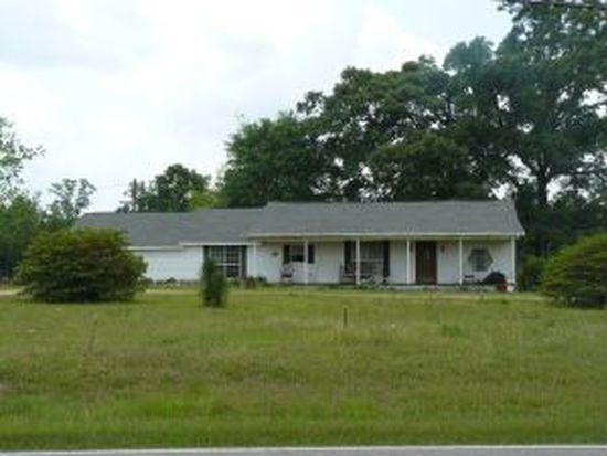 225 T Smith Rd, Hattiesburg, MS 39401