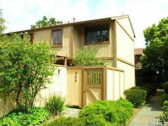 208 Iris Ln, San Rafael, CA 94903