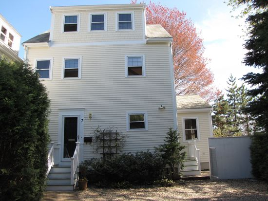 7 Chaisson Rd UNIT 7, Newburyport, MA 01950