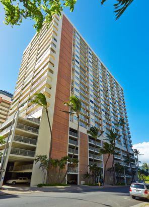 444 Nahua St APT 1204, Honolulu, HI 96815