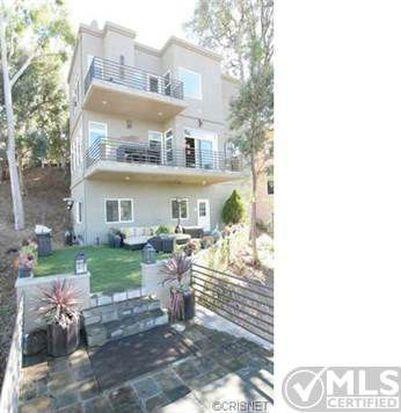 3691 Alta Mesa Dr, Studio City, CA 91604