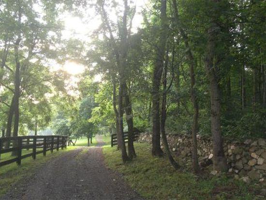 10358 Willow Hill Rd, Delaplane, VA 20144