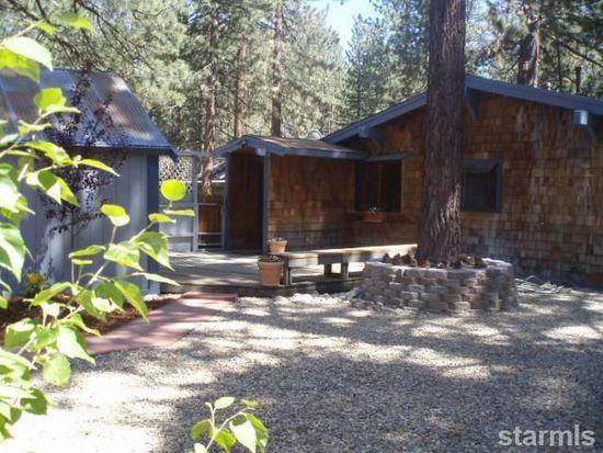 3320 Pickett Ave, South Lake Tahoe, CA 96150
