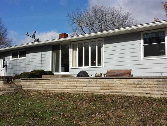 5855 S State Road 46, Terre Haute, IN 47802