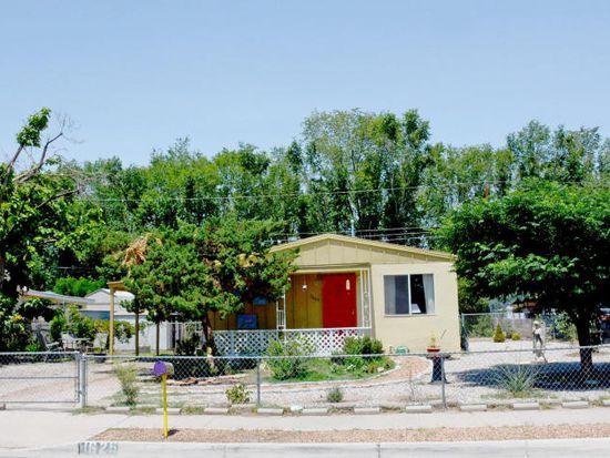 1625 Towner Ave NW, Albuquerque, NM 87104