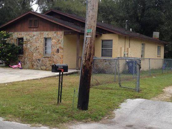 1609 E Sitka St, Tampa, FL 33604